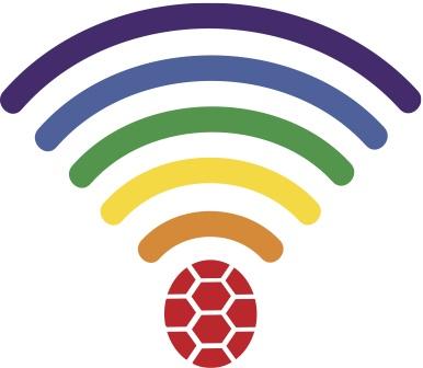 Rainbow Terrapin Network Logo